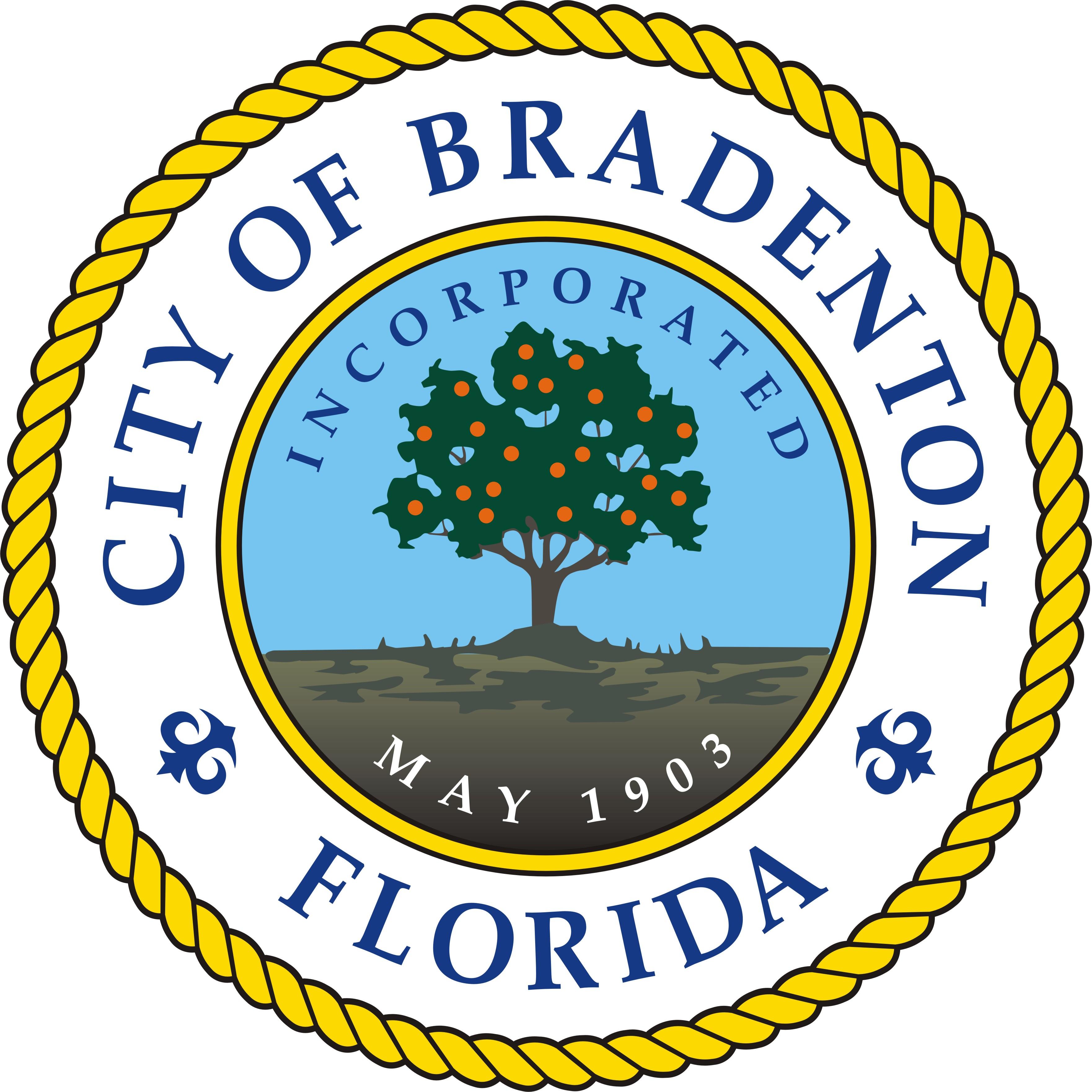bradneton logo