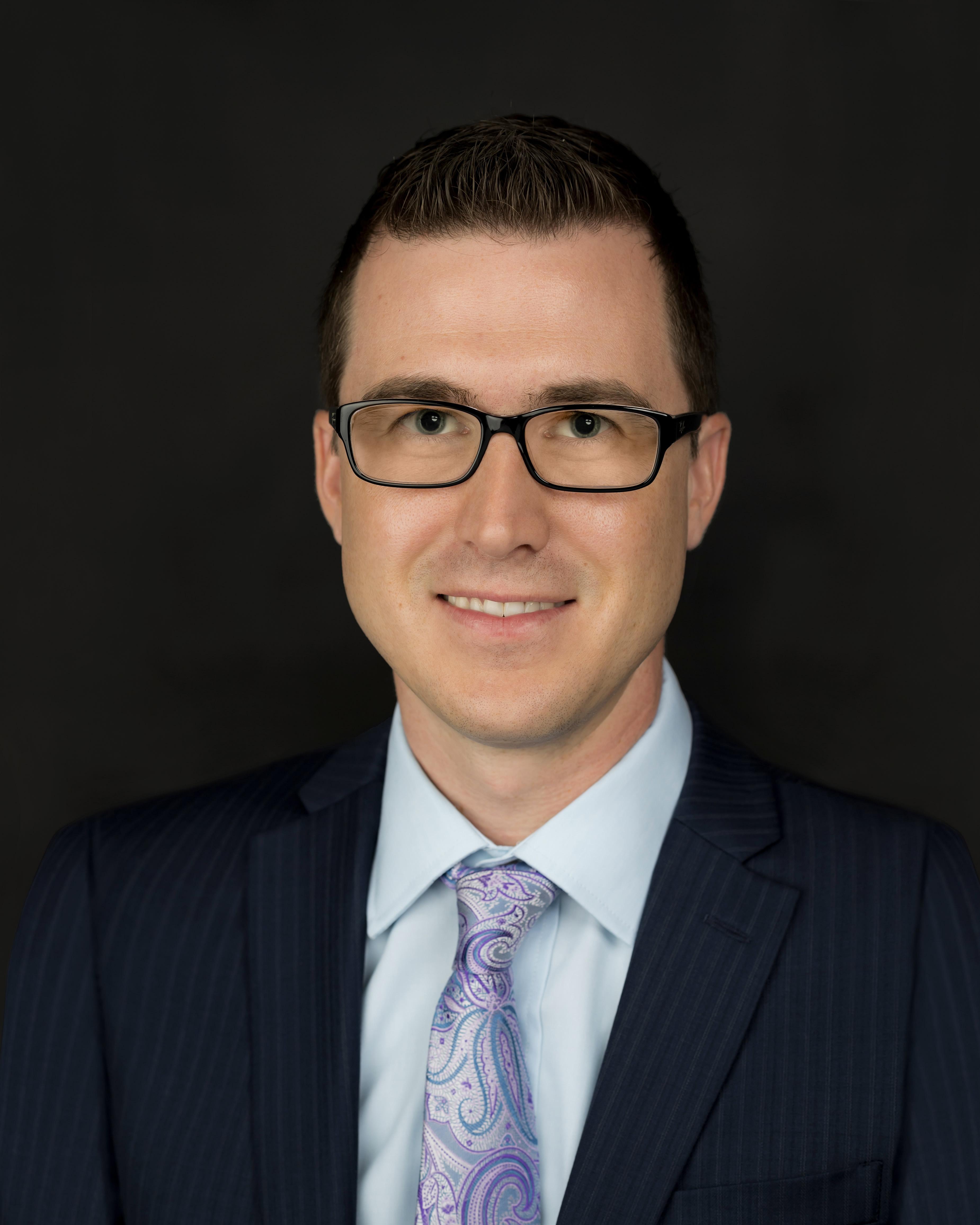 Attorney Ben Sorrell